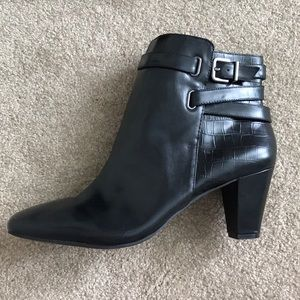 Alex Marie ankle boots